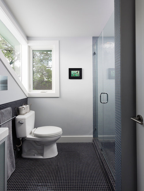 Charcoal Gray Floor Tile Houzz
