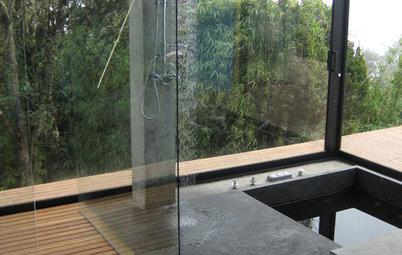 Un baño zen: Cómo convertirlo en un oasis de serenidad