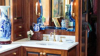 Casa Real Bathroom