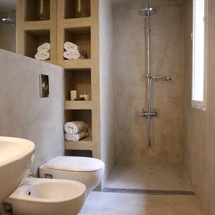 Mobili Bagno In Muratura Moderni.Bagno In Muratura Foto E Idee Houzz
