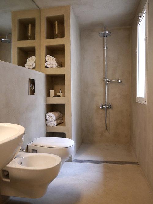 Bagno in muratura - Foto e idee | Houzz