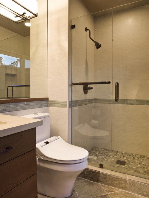 Bathrooms and Sanctuaries