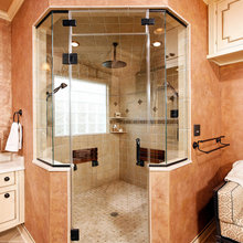Unique Shower Ideas