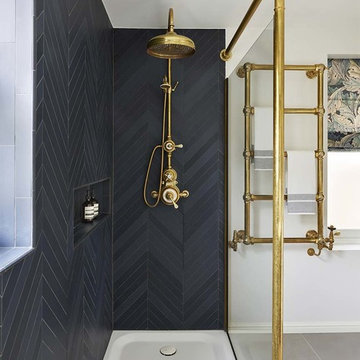 Case Study | Be Bold With Brass