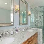 Master Suite Remodel Traditional Bathroom Boston
