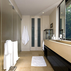 Contemporary Bathroom by The Belding Group, Inc
