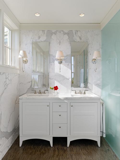 saveemail - Bathroom Vanity Sconce