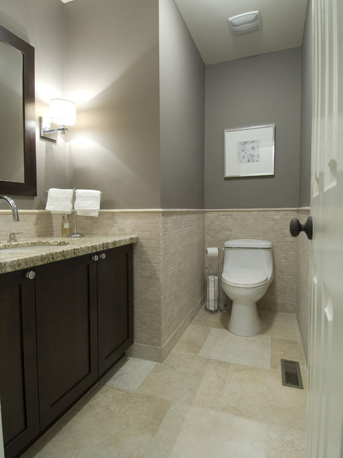 Botticino Tile | Houzz