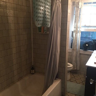 Catonsville Bath Remodel (Gold/Haas)