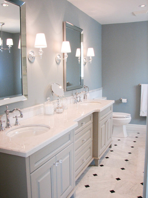 Benjamin Moore Mount Saint Anne Houzz