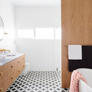 North Caulfield - Bathroom, En Suite & WIR