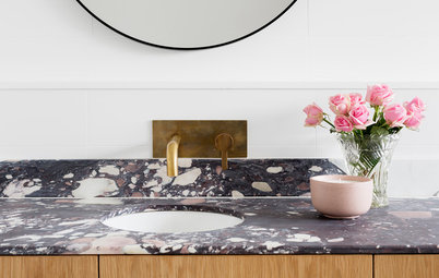 Designer Secrets to a Perfectly Styled Bathroom
