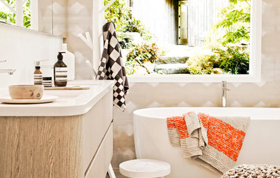 Mini-Bathroom Makeovers You Can Conquer in a Weekend
