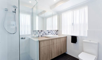 Caversham Bathroom Design and Renovation