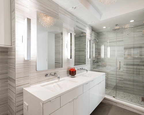 Bathroom Designs Contemporary contemporary bathroom design ideas, remodels & photos