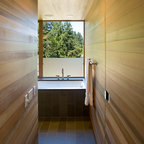 Craftsman Bungalow Traditional Bathroom Minneapolis