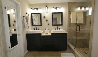 Cedar Park Master Bathroom Renovation
