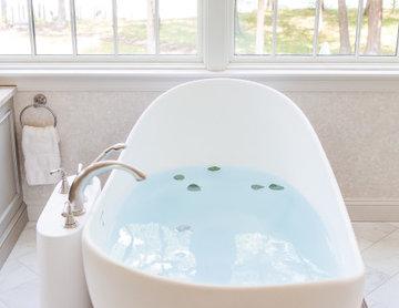 Cedar Point Baths