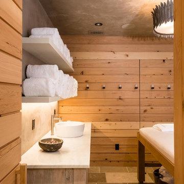 Cedar View Lodge