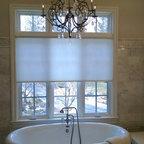Tamara Mack Design Interiors Traditional Bathroom