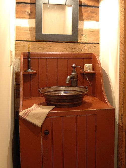 Eclectic Louisville Bathroom Design Ideas Remodels Photos