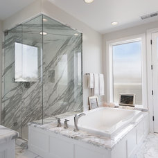 Traditional Bathroom by Interior Intuitions, Inc.