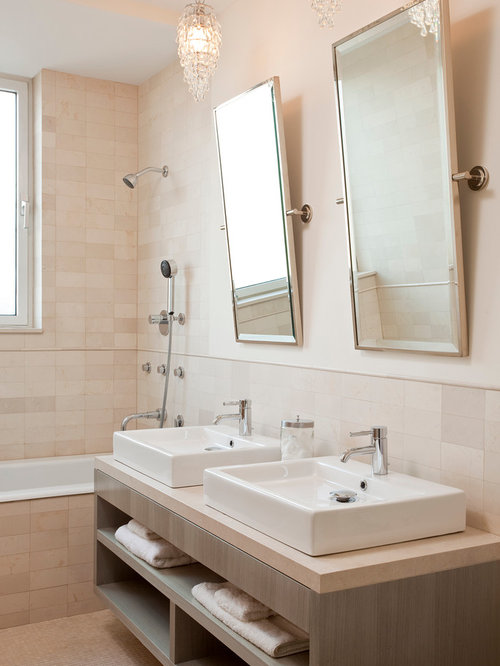 Tilt Mirror Houzz