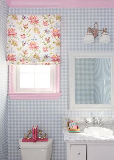 Bathroom by Coddington Design