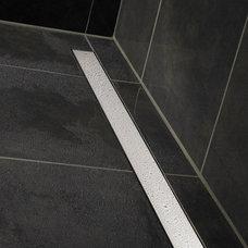 Bathroom by California Faucets
