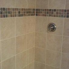 Traditional Bathroom by Floor Coverings International - Cincinnati East