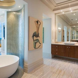 75 most popular beach style bathroom design ideas for 2019