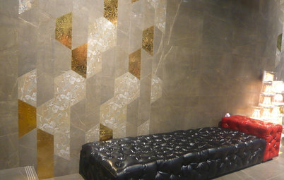 Straight From Spain: Amazing New Trends in Tile