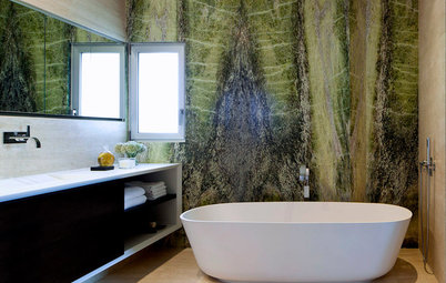 6 Reasons to Choose Green Marble