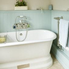 Traditional Bathtubs by Chadder & Co Luxury Bathrooms