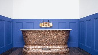 Chadder Mosaic Baths & Bespoke Baths