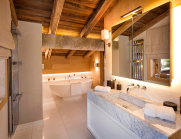 Chalet Fern, Private AlpinResidence