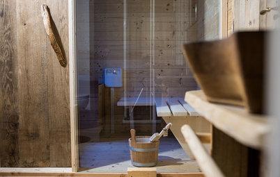 Sauna per Casa, da Sogno a Realtà