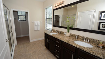 Champions Gate Townhouse 4 bed -3.5 bath furnished and decorated!