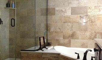 Chandler Ct. master bath