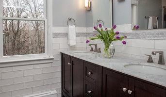 Chappaqua New York Bathroom Renovation