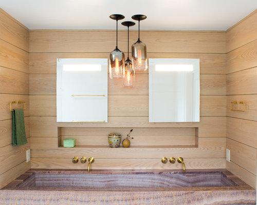 saveemail - Restaurant Bathroom Design