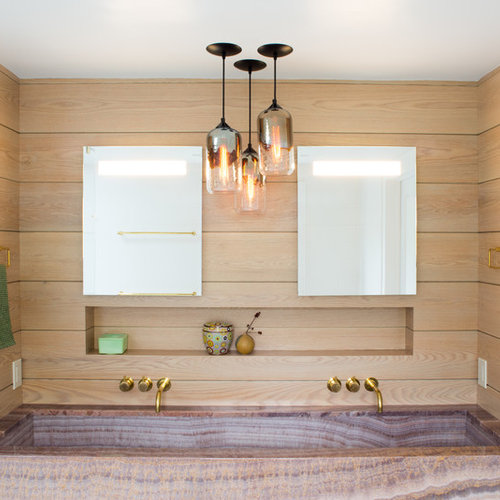 Best Restaurant Bathroom Design Ideas & Remodel Pictures | Houzz
