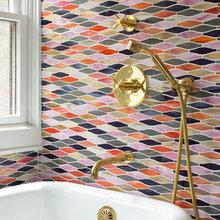 Colorful Wall Tiles