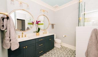 Charleston Beach House Bath