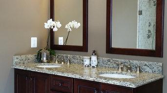 Charlottesville Bathroom