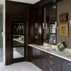 Traditional  by Charmean Neithart Interiors, LLC.