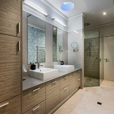Contemporary Bathroom by Cambuild