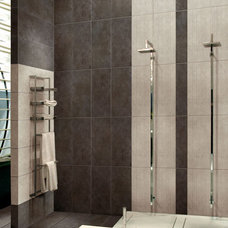 Contemporary Bathroom by CheaperFloors