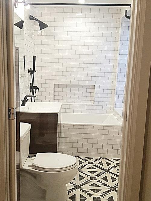 Chelsea Bathroom Gut Renovation