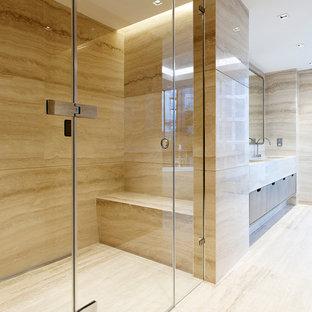 Inspiration för moderna badrum